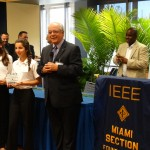 St. Hugh Catholic School Special Award for Best Land Surveying Practices at FutureCity 2017