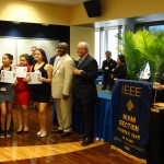 MDCPS Hammocks Middle School Special Award for Best Design with Community in Mind at FutureCity 2017