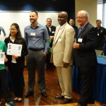 Palmetto Middle School Special Award for the Most Sustainable Environment at FutureCity 2017